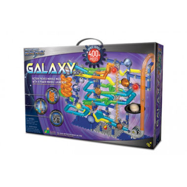 jcpenney.com | The Learning JourneyTechno Gears Marble Mania Galaxy 2.0 (400+ pcs)