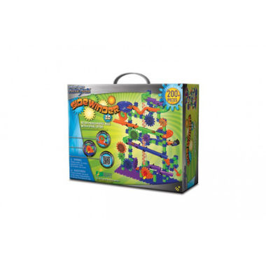jcpenney.com | The Learning JourneyTechno Gears Marble Mania Sidewinder 2.0 (200+ pcs)