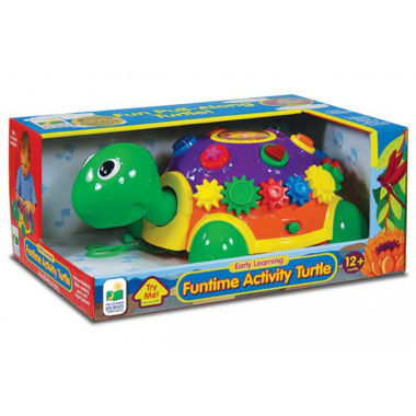 jcpenney.com | The Learning Journey Funtime Activity Turtle
