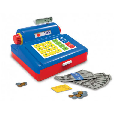 jcpenney.com | The Learning Journey Play and Learn Cash Register