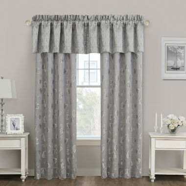 jcpenney.com | Marquis by Waterford Samantha Rod-Pocket Curtain Panel