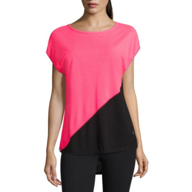 jcpenney.com | Xersion™ Studio Colorblock Dolman T-Shirt