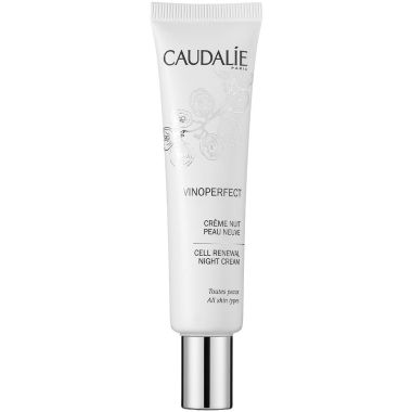 jcpenney.com | Caudalie Vinoperfect Cell Renewal Night Cream