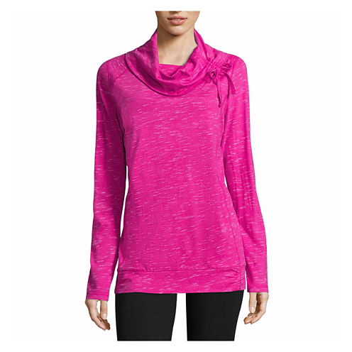 Made For Life Tunic Top-Talls