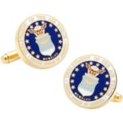 Air Force Insignia Cuff Links