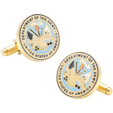 jcpenney.com | Army Insignia Cuff Links