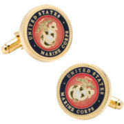 US Marine Corps Cuff Links