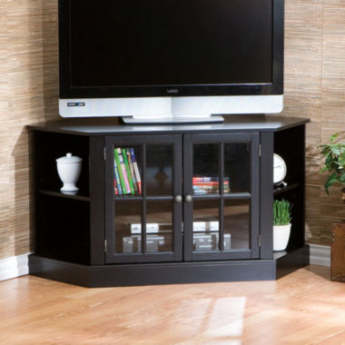 "jcpenney.com | Thomas 42"" Corner TV Stand"