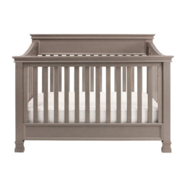 jcpenney.com | Million Dollar Baby Classic Foothill Convertible Crib - Weathered Gray