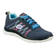 Skechers® Flex Appeal Miracle Worker Womens Athletic Shoes