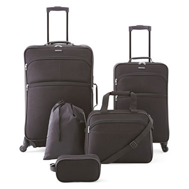 Protocol Luggage | Luggage And Suitcases