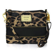 nicole by Nicole Miller® Natalie Wristlet