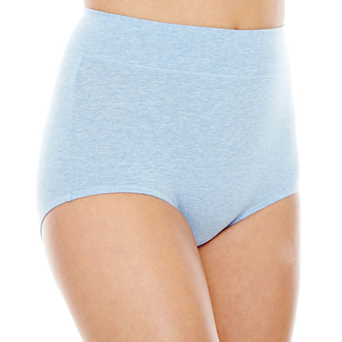 Warner's No Pinching, No Problems.® Briefs - RS5381P