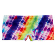 Maidenform Printed Seamless Boyshorts - Girls 7-16