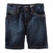 OshKosh B'gosh® Denim Shorts – Boys 2t-5t