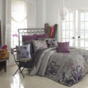 Anastasia Floral 3-pc. Comforter Set & Accessories