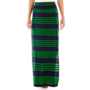 Alyx® Striped Pull-On Maxi Skirt