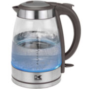 Kalorik® Glass Water Kettle