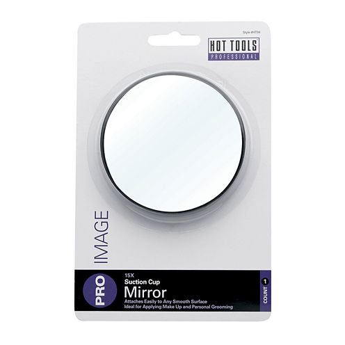 Hot Tools® 15x Suction Mirror