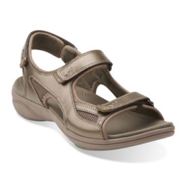 jcpenney.com | Clarks® In Motion Thorn Womens Sandals