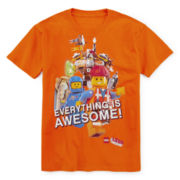 Lego Movie Tee - Boys 8-20