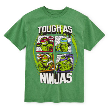 jcpenney.com | Teenage Mutant Ninja Turtles Tee - Boys 8-20