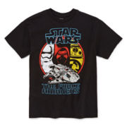 Star Wars® Circle Force Tee - Boys 8-20