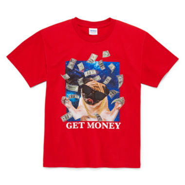 jcpenney.com | Novelty One Liner Graphic Tee - Boys 8-20
