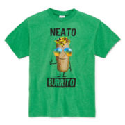 Novelty One Liner Graphic Tee - Boys 8-20