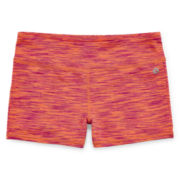 Xersion™ Performance Yoga Shorts - Girls 7-16