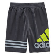adidas® Racer Shorts - Preschool Boys 4-7