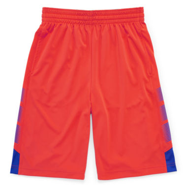 jcpenney.com | Xersion™ Quick-Dri Trainer Shorts - Boys 8-20