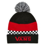 Vans® Pom Beanie Headwear