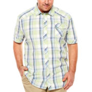 iJeans by Buffalo Marlon Woven Shirt - Big & Tall