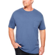 The Foundry Supply Co.™ Pocket Tee - Big & Tall