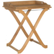 Dezi Outdoor Tray Table