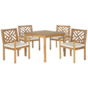 Mosley 5-pc. Outdoor Dining Set