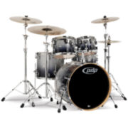 Pacific Drums CM5 Concept Maple Drum 5-pc. Shell Pack
