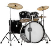 Mapex Voyager Rock 5-pc. Drum Set with Cymbals