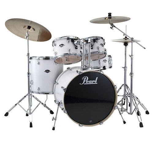 Pearl Export Series XX725S 5-Piece Drum Kit