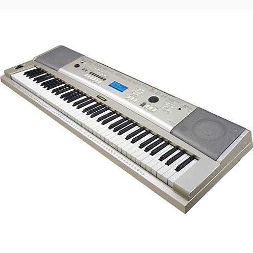Yamaha YPG-235 76-Key Portable Keyboard