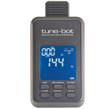 jcpenney.com | Pearl Tune-Bot Electronic Drum Tuner