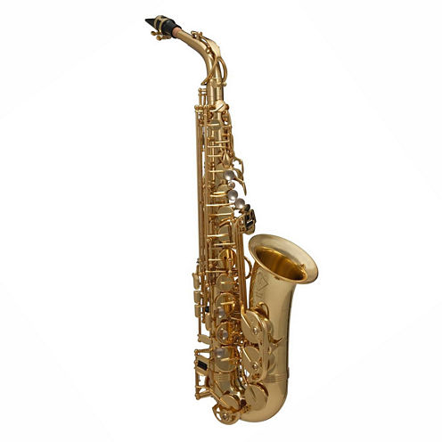 Ravel by Gemeinhardt Brass Alto Sax