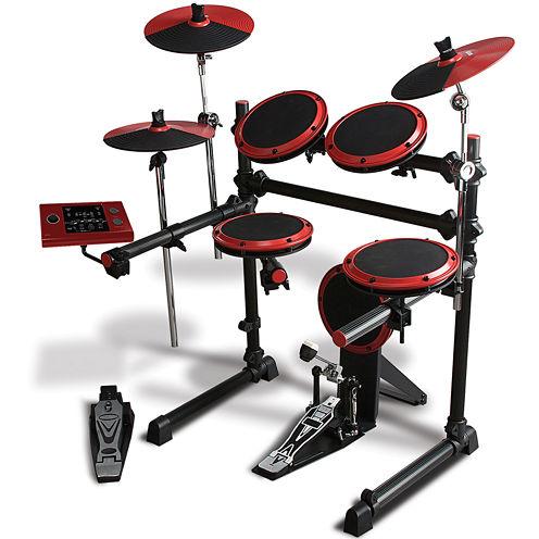 ddrum Digital Drum Set 100 Series