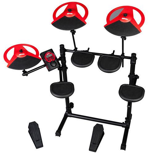 ddrum DD Beta 5-pc. Electronic Drum Kit