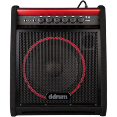 jcpenney.com | ddrum® 200 Watt Electronic Percussion Amp