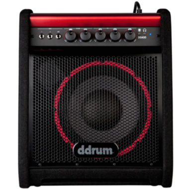 jcpenney.com | ddrum 50 Watt Electronic Percussion Amp