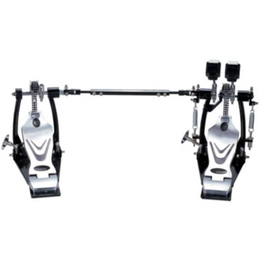 jcpenney.com | Union DDPD-669 700 Series Double Chain Double Bass Drum Pedal + Bag