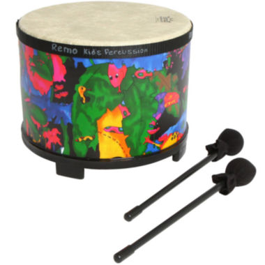 "jcpenney.com | Remo Kids 7.5x10"" Floor Tom"