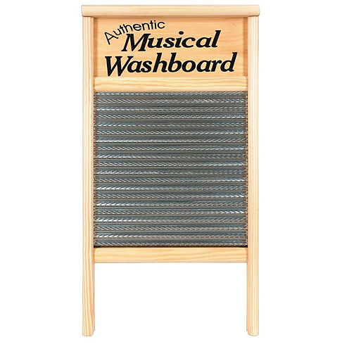 Trophy Washboard